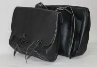 Сумины кожаные (шагрень)